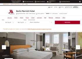 berlinmarriott.com