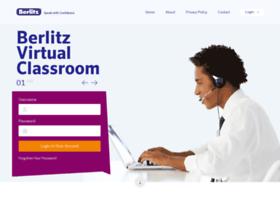 berlitz-virtual-classroom.eu