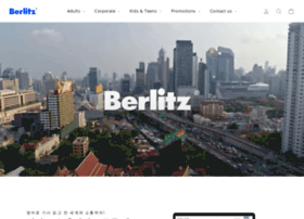 berlitz.co.kr