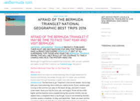 bermudatrianglenews.com