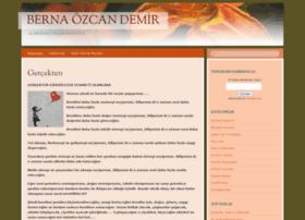bernaozcandemir.com