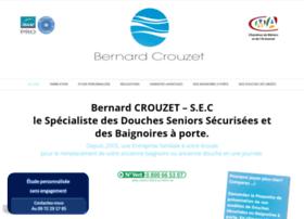 bernard-crouzet.com