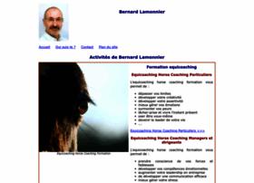 bernardlamonnier.com