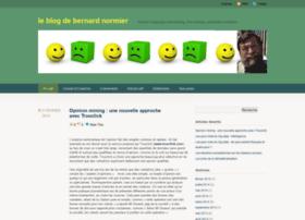 bernardnormier.wordpress.com