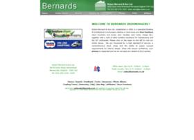 bernards.co.uk