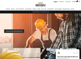bernardworkwear.com