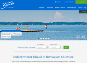 bernau-am-chiemsee.de