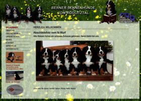 berner-sennenhundevomroedlitztal.de