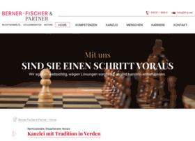 bernerfischer-partner.de