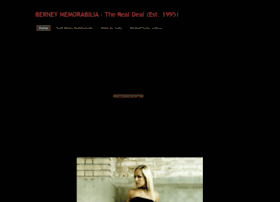 berneymemorabilia.com