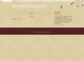 berniaga-iklangratis.blogspot.com