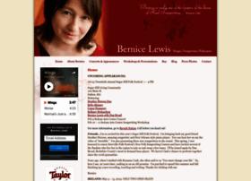 bernicelewis.com