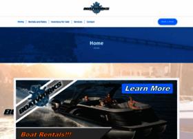 berniesboatworks.com