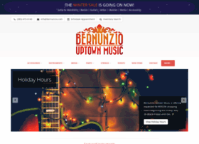 bernunzio.com