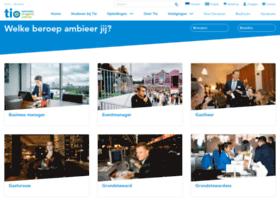 beroepen.tio.nl