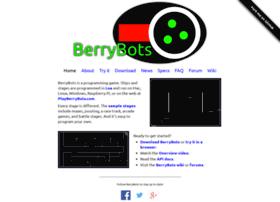 berrybots.com