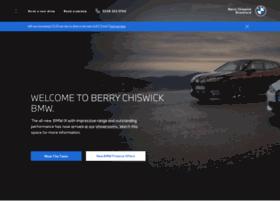 berrychiswickbmw.co.uk