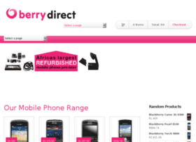 berrydirect.co.za
