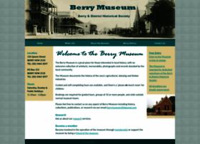 berryhistory.org.au