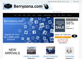 berryzona.com
