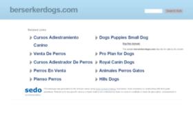 berserkerdogs.com