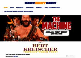 bertbertbert.com