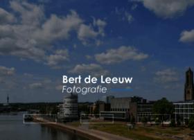 bertdeleeuwfotografie.nl