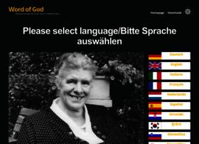 bertha-dudde.org