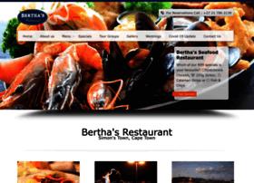 berthas.co.za