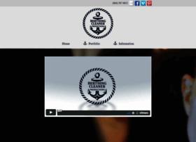 berthingcleanerproductions.com