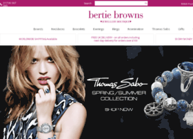 bertiebrowns.co.uk