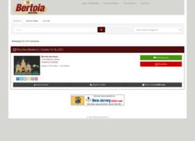 bertoiaauctions.hibid.com