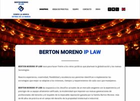 bertonmoreno.com.ar
