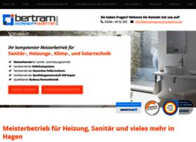 bertramwasserpluswaerme.de
