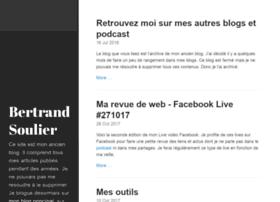 bertrand-soulier.com