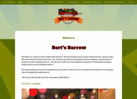bertsbarrow.co.uk