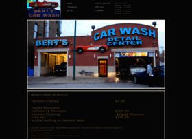 bertscarwash.com