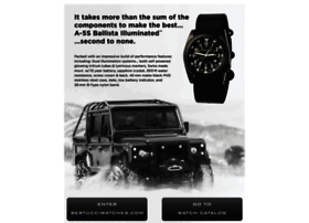 bertucciwatches.com