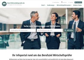 beruf-wirtschaftspruefer.de