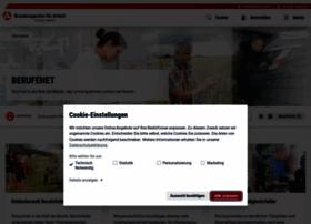 berufenet.arbeitsagentur.de