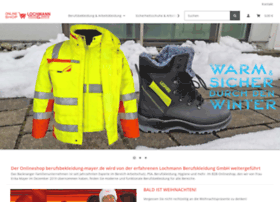 berufsbekleidung-mayer.de