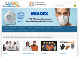 berufskleidung24.de