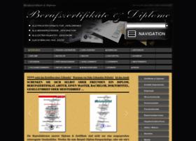 berufszertifikate-und-diplome.teleclip.net