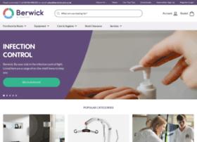 berwickcareshop.co.uk