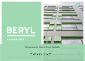 beryl.tarragon.com