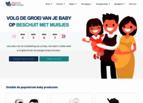 beschuitmetmuisjes.nl