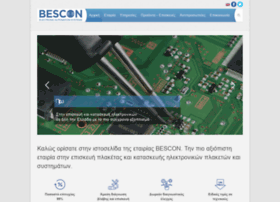 bescon.gr