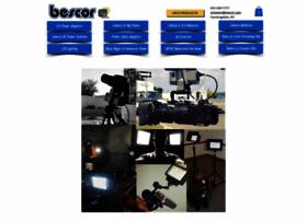 bescor.com