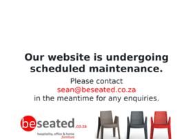 beseated.co.za