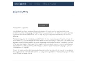 besiki.com.ve